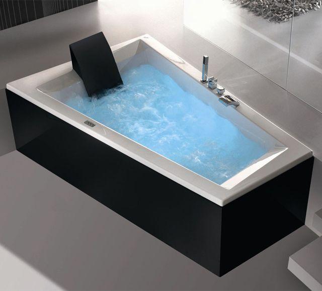 The 127 best Italian Shower, Bathtub & Whirlpool Design (in/outdoor ...