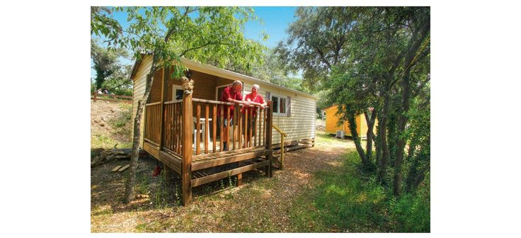 Le Moulin à Vent, Camping** | Lovely campsite of Cucuron, in the heart of the Provence