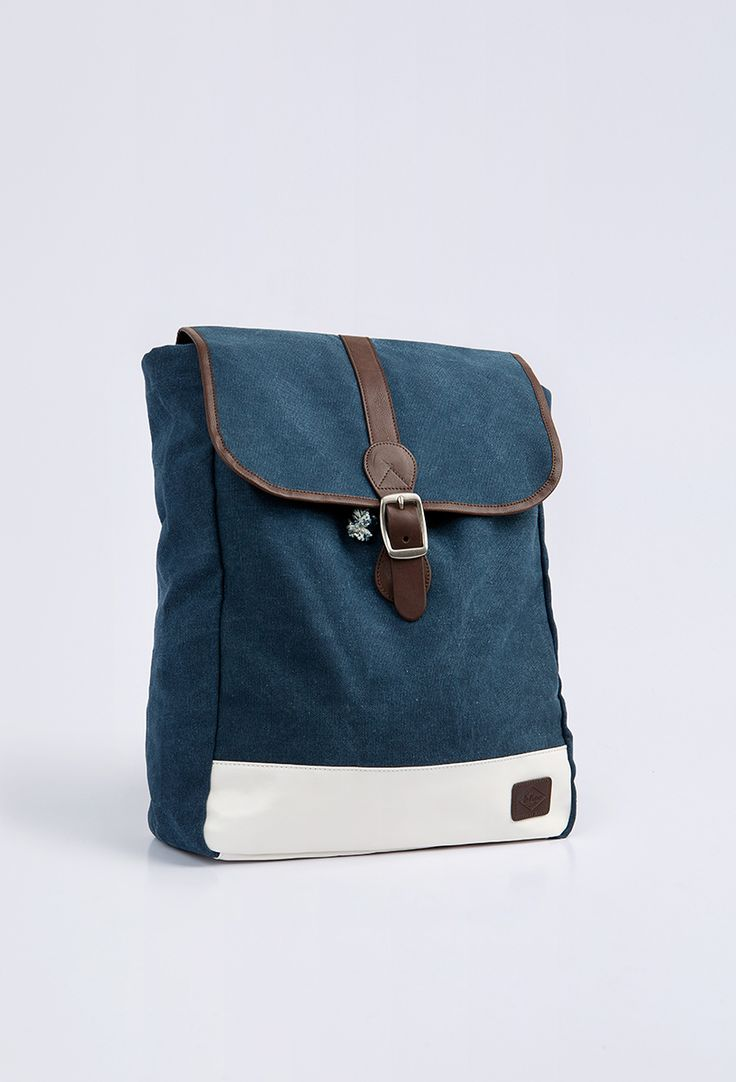 Lee Cooper bag Bedfordshire navy Unisex