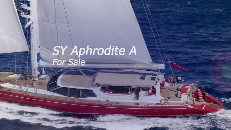 SY Aphrodite A YOU TUBE 720 Version