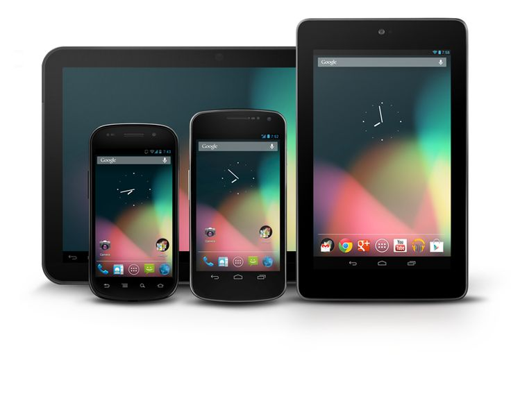Design | Android Developers web site
