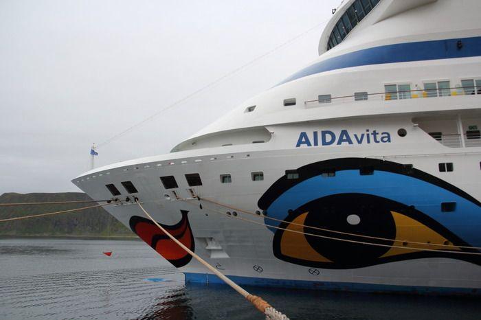 AIDAvita