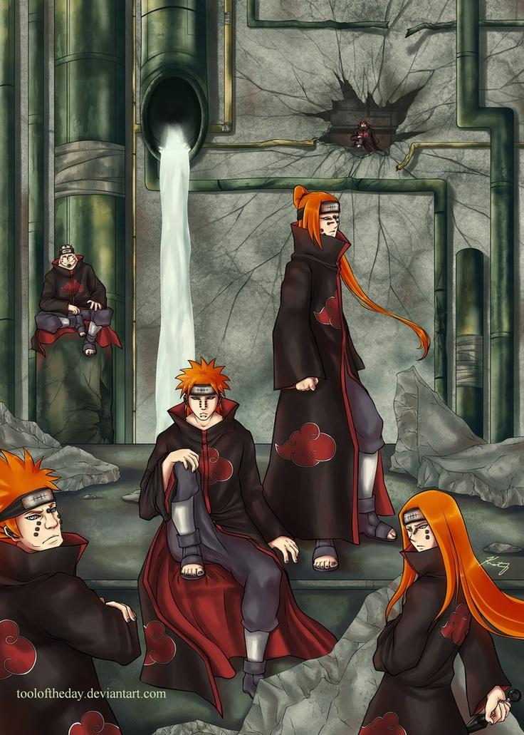 Best 25 Pain naruto ideas on Pinterest Naruto sharingan