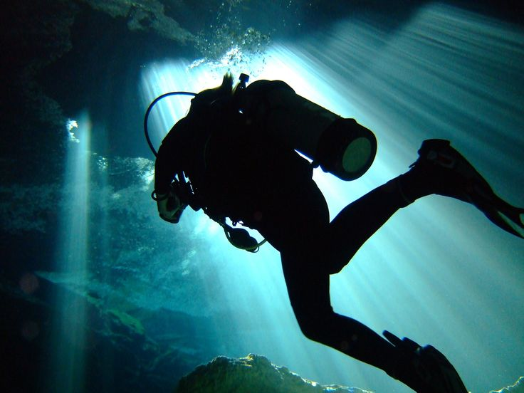 Scuba Diving & Abseiling Combo Package - for those who just can't pick between the two!