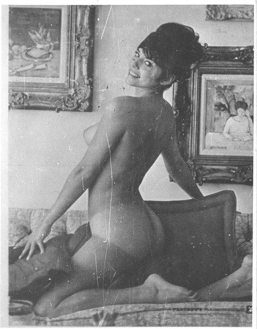 Claudia Cardinale Nude Pics 50
