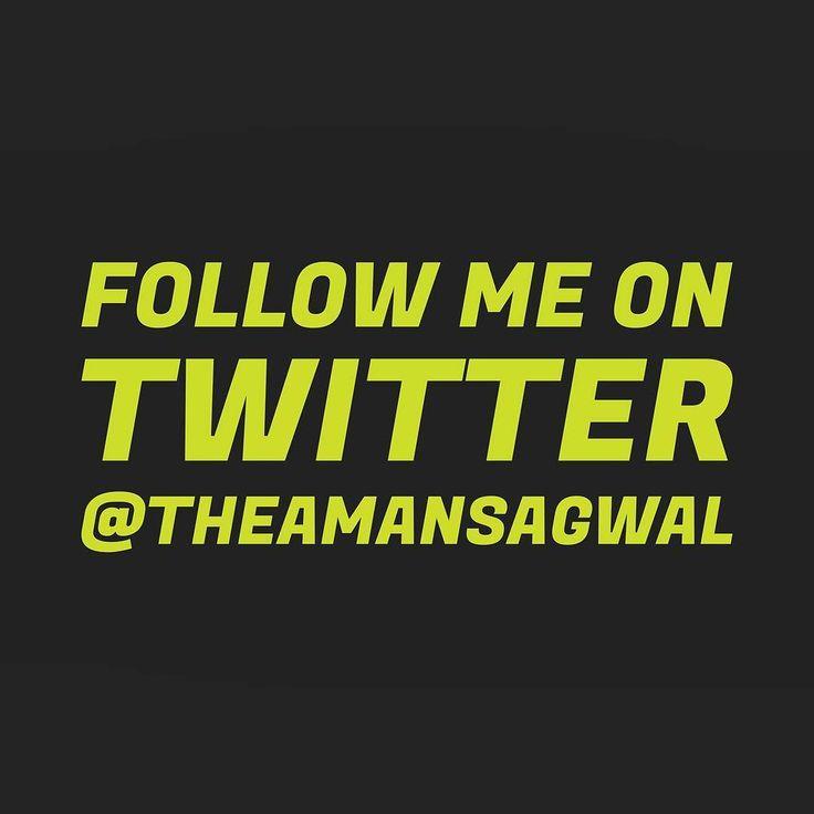 #SelfPromotion #FollowMe #Twitter