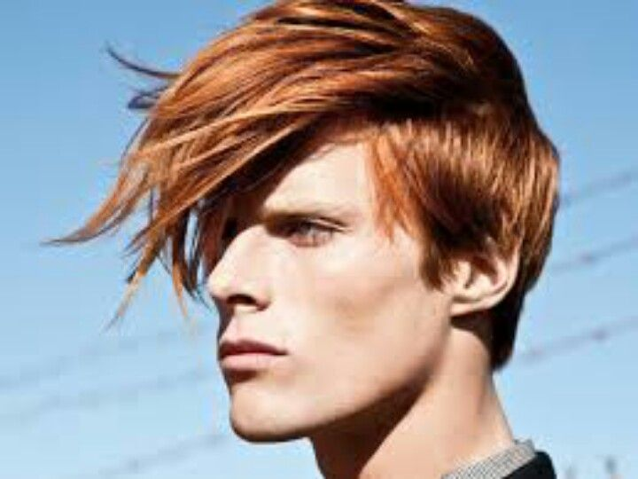Ginger Hair Hairstyle Men Pinterest Ginger Hair And Hair