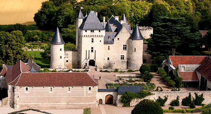 Within France's historic Loire Valley lies the charming and lovingly restored Chateau du Rivau, a 13th-century castle turned luxury hotel property. And lovingly is the operative word.