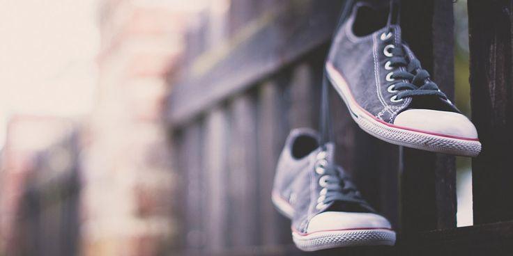 Fences Shoes