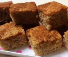 Recipe Banana Slice by Thermosaver Jo - Recipe of category Baking - sweet
