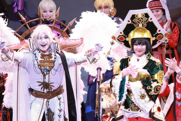 The 'World Cosplay Championship' - held in Nagoya, Japan - has a new world champion: the 2016 winner is the team from Indonesia! The 'World Cosplay Summit' is the world's largest cosplay event. It's already acquired official status among cosplay enthusiasts , with 2016 beingits 14th consecutive year. With over 30 countries participating in the event, this event is like the Olympic Games for cosplay. This year, India, Switzerland, Canada, and Sweden joined the party, and fora whole week…