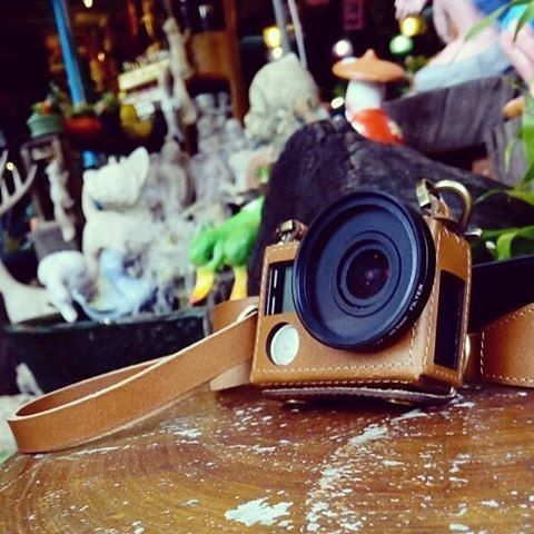 Vintage leather case for @gopro  specially designed for your everyday use. . . GOBOX Sahara Brown .  Available from our carousell and shopee stores in Singapore http://ift.tt/2fXzua3 http://ift.tt/2fKVvWY . #GoPro #goprohero #goprohero4 #goprohero3 #goprohero5 #hero5 #hero5black #goprooftheday #goprophotography #goproleathercase #gopromy #gopromalaysia #goprojp #goprousa #goproanz #gobox #goproleathercase #hero4silver #hero4black #goprohero5black  #goproaccessories #goprosg #goproindonesia…