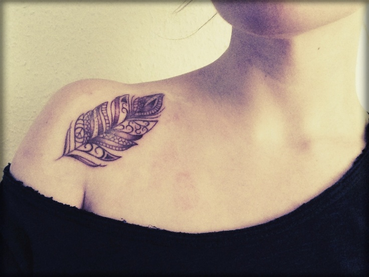 Maori Feather Tattoo: 14 Best Images About Tattoo On Pinterest