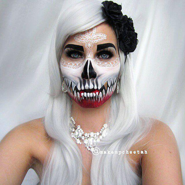 163 best halloween ideas images on pinterest halloween makeup halloween ideas and make up