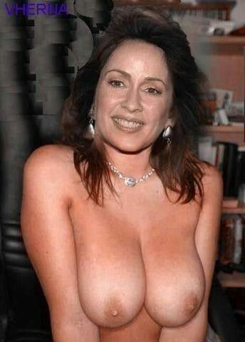 patricia heaton boobs naked