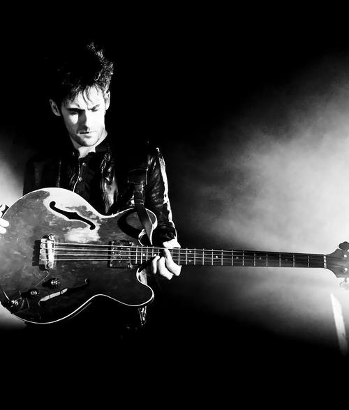 Robert Levon Been - Black Rebel Motorcycle Club