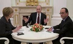 Rusia vs. Occident: Exista sanse de pace sau traim ultimele zile inainte de razboi?