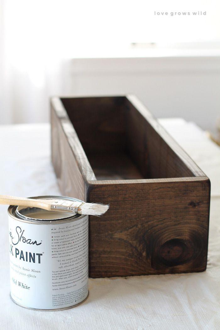 Best 25 diy wooden box ideas on pinterest wooden crates for Wooden box tutorial