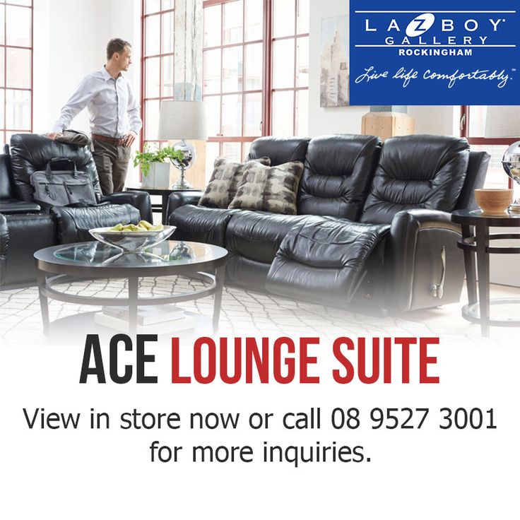 If you?re looking to make a stylish statement while you kick back, rock or stretch out and recline, look no further than the Ace.  http://geckoblueinteriors.com.au/
