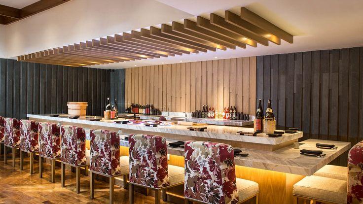 The Westin Resort Bali - restaurant