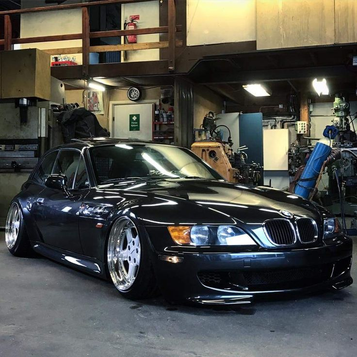 Bmw Z3 Black: 695 Best BMW Roadsters & Coupes Images On Pinterest