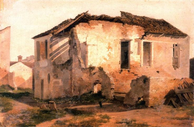 16 best ca 39 pesaro images on pinterest oil on canvas for Casa moderna venezia