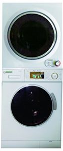 stackable washer and dryer reviews find the best stacked washerdryer unit - Best Rated Washer And Dryer