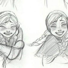 Mais artes e novo trailer de Frozen, da Disney