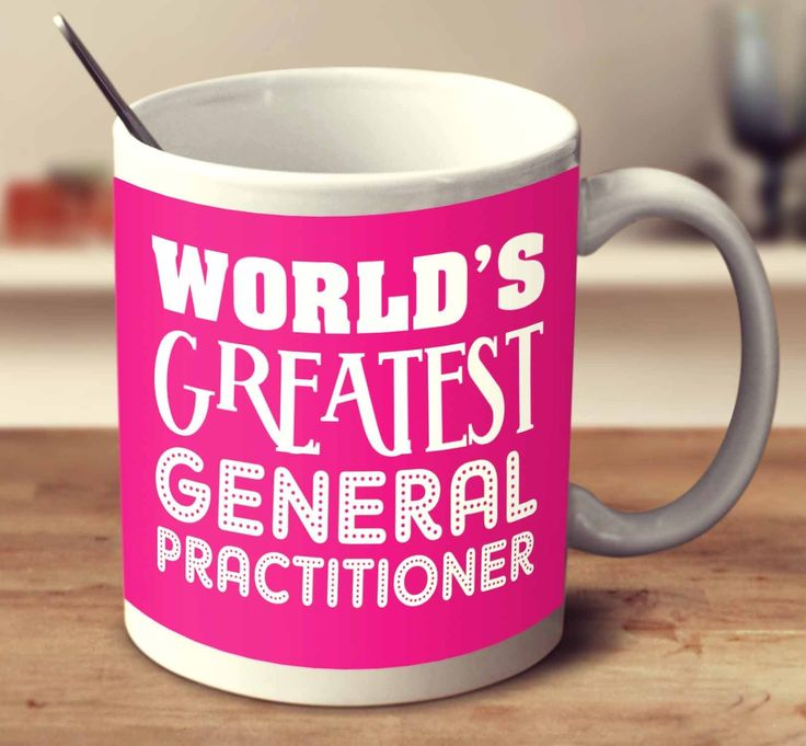 World's Greatest General Practitioner