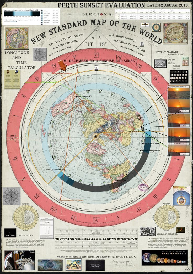 39 best flat earth maps images on pinterest flat earth antique image result for flat earth clock gumiabroncs Image collections