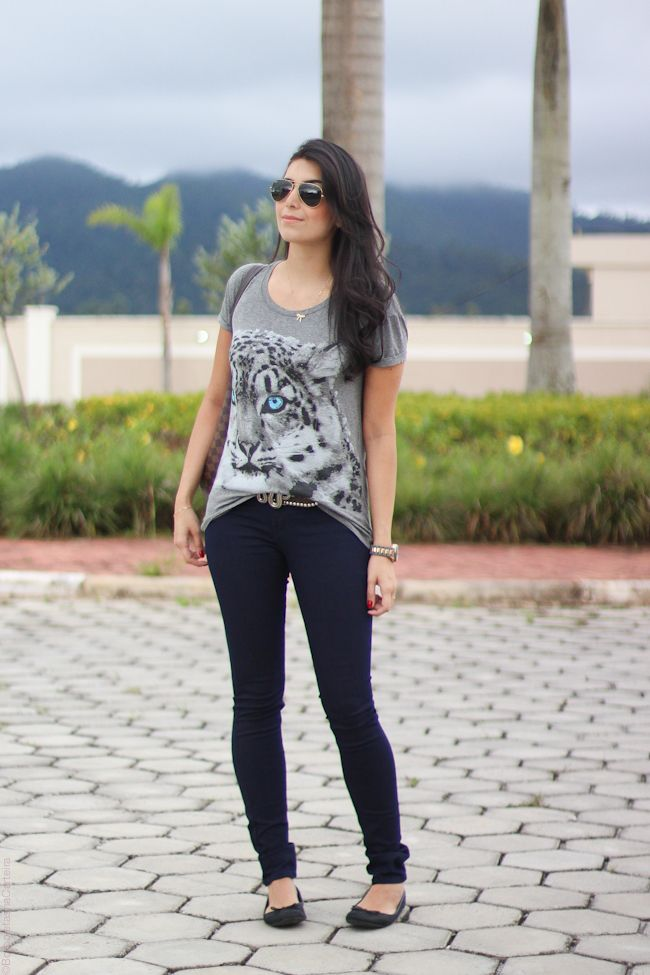 look do dia casual jeans borboletas na carteira-8