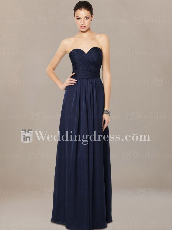 Browse our extensive collection of stylish wear again bridesmaid dresses at InWeddingDress.com. You won't find styles like these anywhere else!
