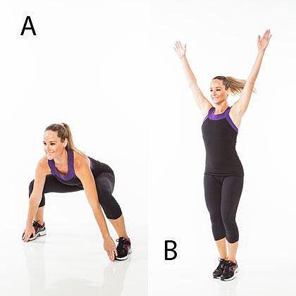 Toe-Touch-Squat-Jack_femme_cellulite_perte de poids_entrainement_exercices