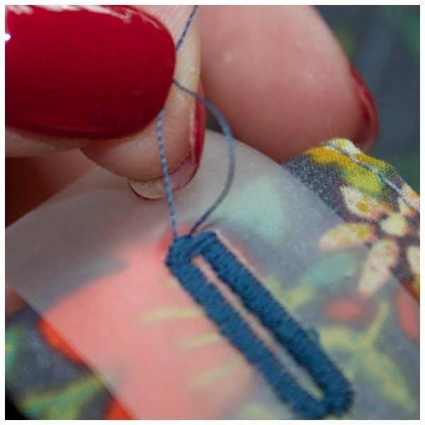 Sewing 101: little trick for buttonholes – House of Pinheiro