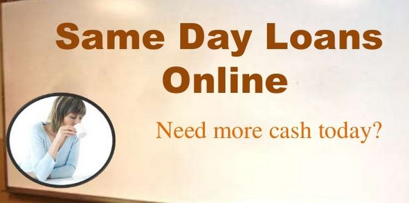 Same Day Loans Online Acquire Easy Funds Without Waiting For It