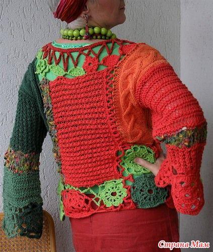 Бохо – это стиль, который дает отличный повод для самых смелых экспериментов. «... Многослойные юбки, сарафаны, небрежно накрученные шарфики...