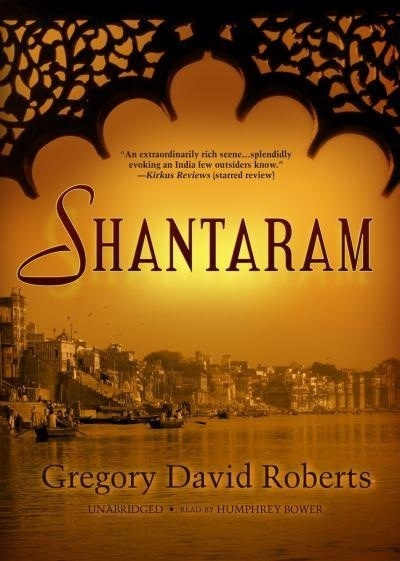 13 best books worth reading images on pinterest books book lists november shantaram by gregory robert davis a book club favorite the city of bombay comes alive fandeluxe Images