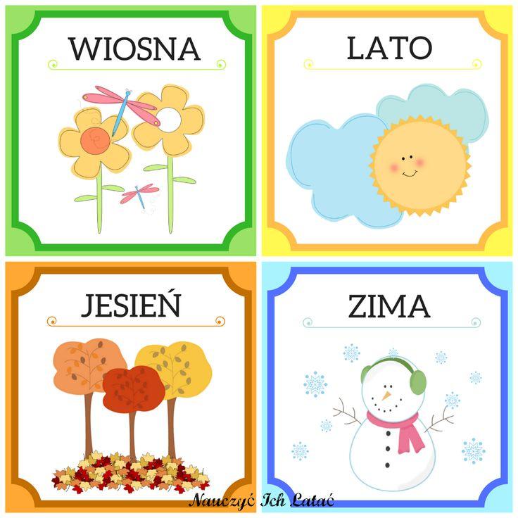 Nauczyć Ich Latać, dekoracje, przedszkole