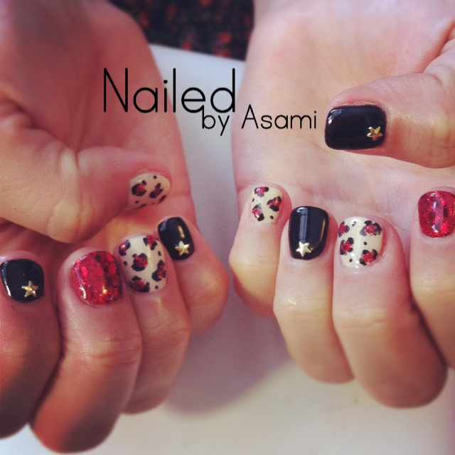 The 13 best Nail Art images on Pinterest | Gel nails, Gel nail and ...