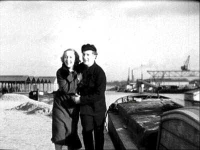 Fleapit of the Mind: L'ATALANTE (1934)