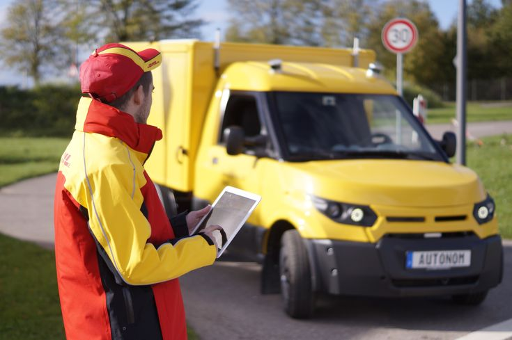 Deutsche Post DHL to deploy self-driving delivery trucks by 2018  https://techcrunch.com/2017/10/10/deutsche-post-dhl-to-deploy-self-driving-delivery-trucks-by-2019/?ncid=rss