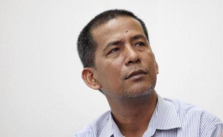 Ini Profil Hakim Agung Baru yang Diangkat Jokowi  KONFRONTASI - Nama Saldi Isra disebut telah dipilih oleh Presiden Joko Widodo menjadi hakim Mahkamah Konstitusi (MK) menggantikan Patrialis Akbar. Saldi merupakan seorang guru besar di Universitas Andalas Sumatera Barat.  Dilihat detikcom dari berbagai sumber Minggu (9/4/2017) Saldi merupakan pria kelahiran Paninggahan-Solok 20 Agustus 1968 silam dari pasangan Ismail dan Ratina. Saldi saat ini telah memiliki tiga orang anak dari pernikahannya…
