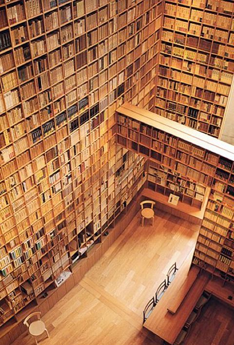 #love this #library