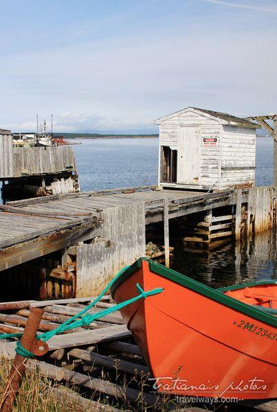 Newfoundland West Coast