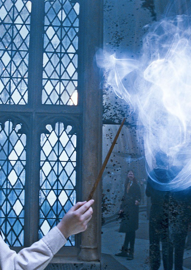 The Easiest Patronus Quiz You'll Ever Take