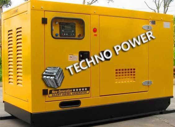 The Largest Company In The Field Of Generators Is Techno Power Fze Uae Cummins Generators Generation Cummins