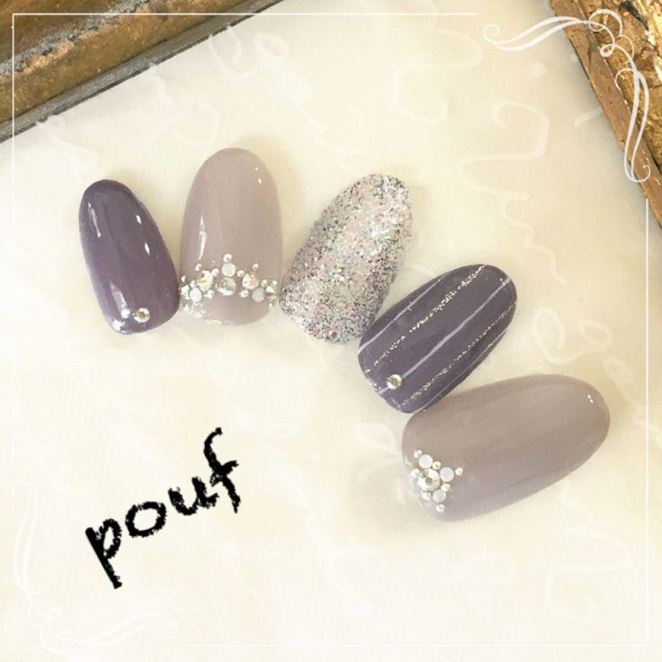 Nails for any occasion