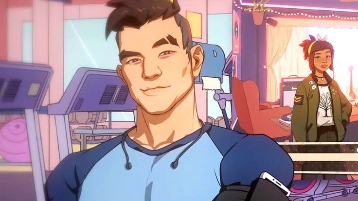 """A dating simulator that lets people flirt with gay, bisexual and trans """"dream dads"""" has become a top-seller on the online game store Steam. The BBC's Chris Foxx asked the co-creators of Dream Daddy: A Dad Dating Simulator why they wanted to build the title and whether it was... - #Dad, #Dating, #Game, #Gay, #Hit, #Surprise, #World_News"""