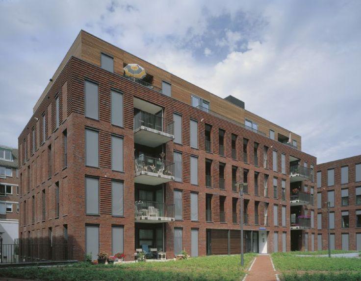 De Saegher richt zich op wasserstrichstenen | architectura.be