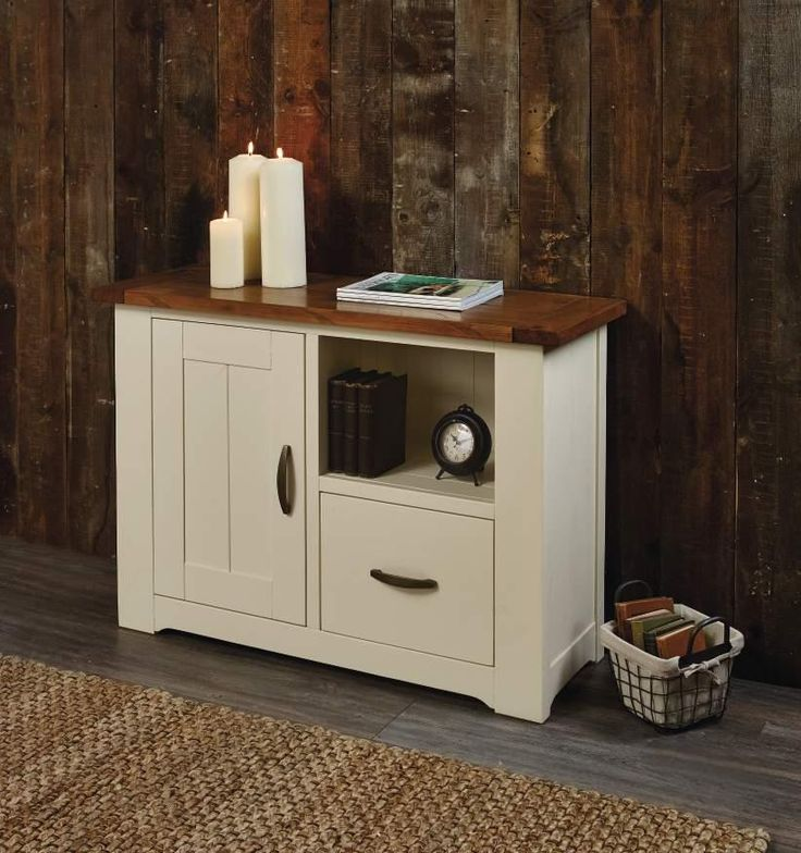 Loxley Small Sideboard
